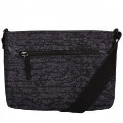 Single Strap Pocketed Reef Fabric