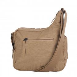 Scoop Top Crossbody Bag