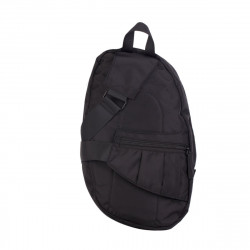 Nylon Back Pack /  Shoulder Bag