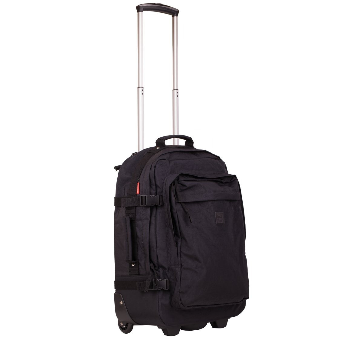 Medium Luggage / Trolley Case - Frnt Pkt
