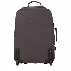Medium Luggage / Trolley Case - Frnt Pkt