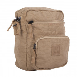 Artsac Small Front Pocketed Zipped Pouch