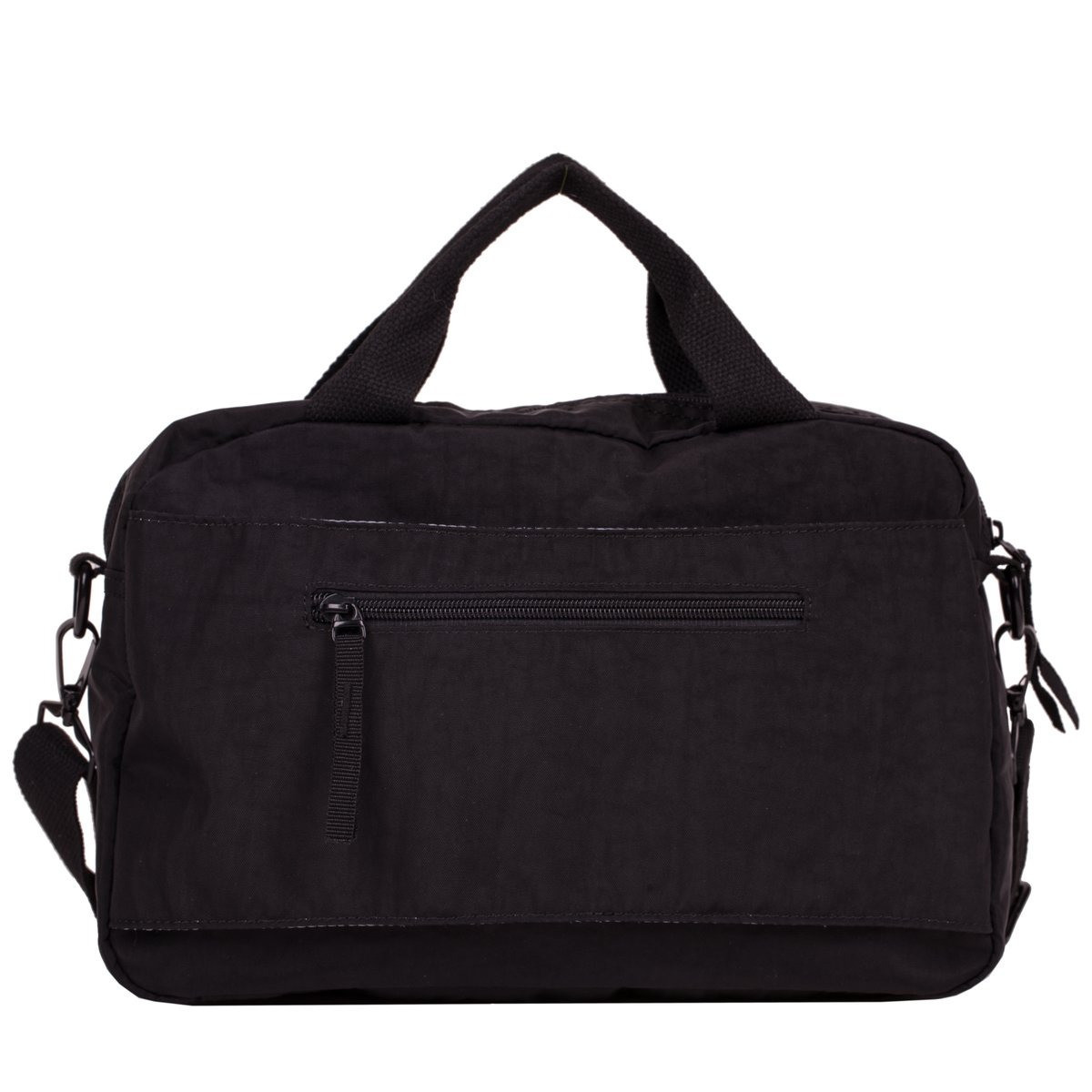 Twin Strap Over Luggage Travel Bag