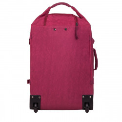 Larger Luggage / Trolley Case - Frnt Pkt