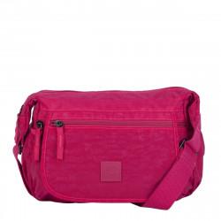 Artsac Single Strap Zip Top Shoulder Bag