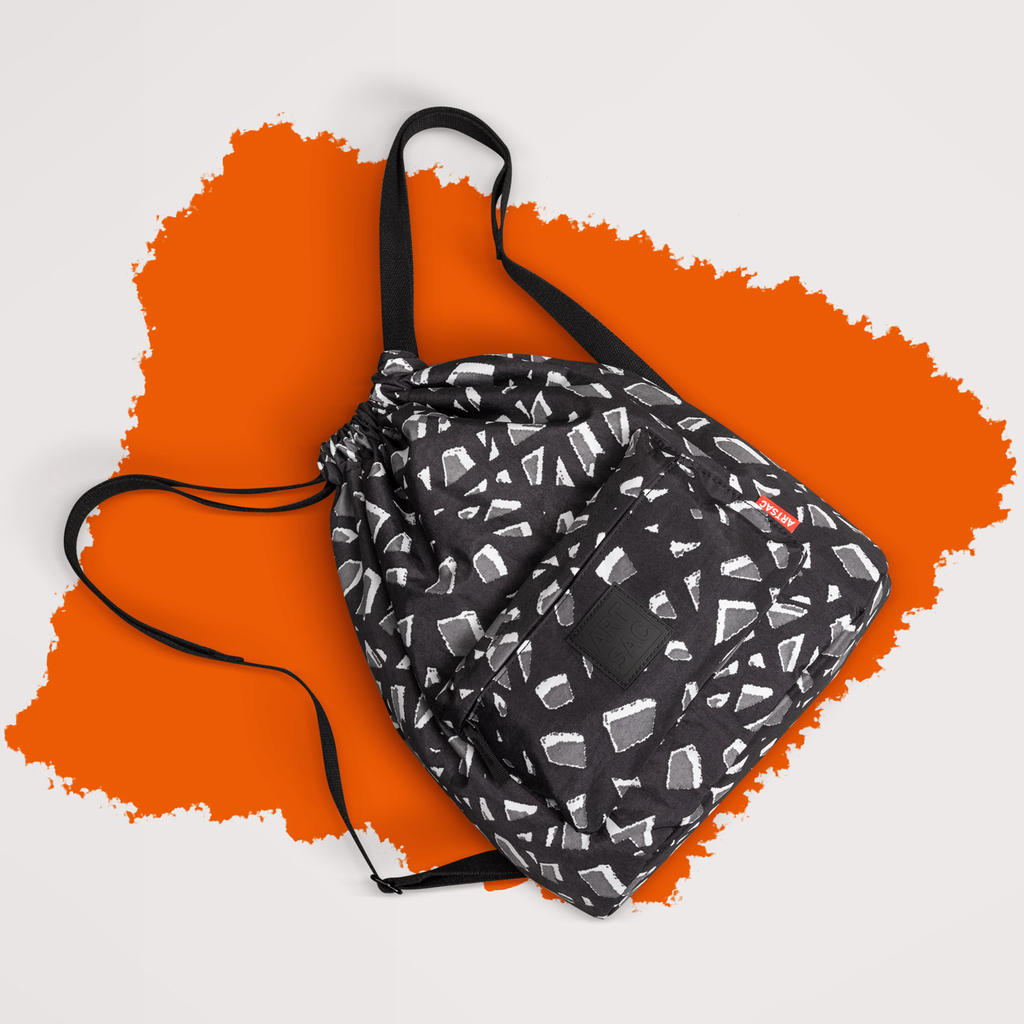 Artsac - The Number 1 Everyday Bag