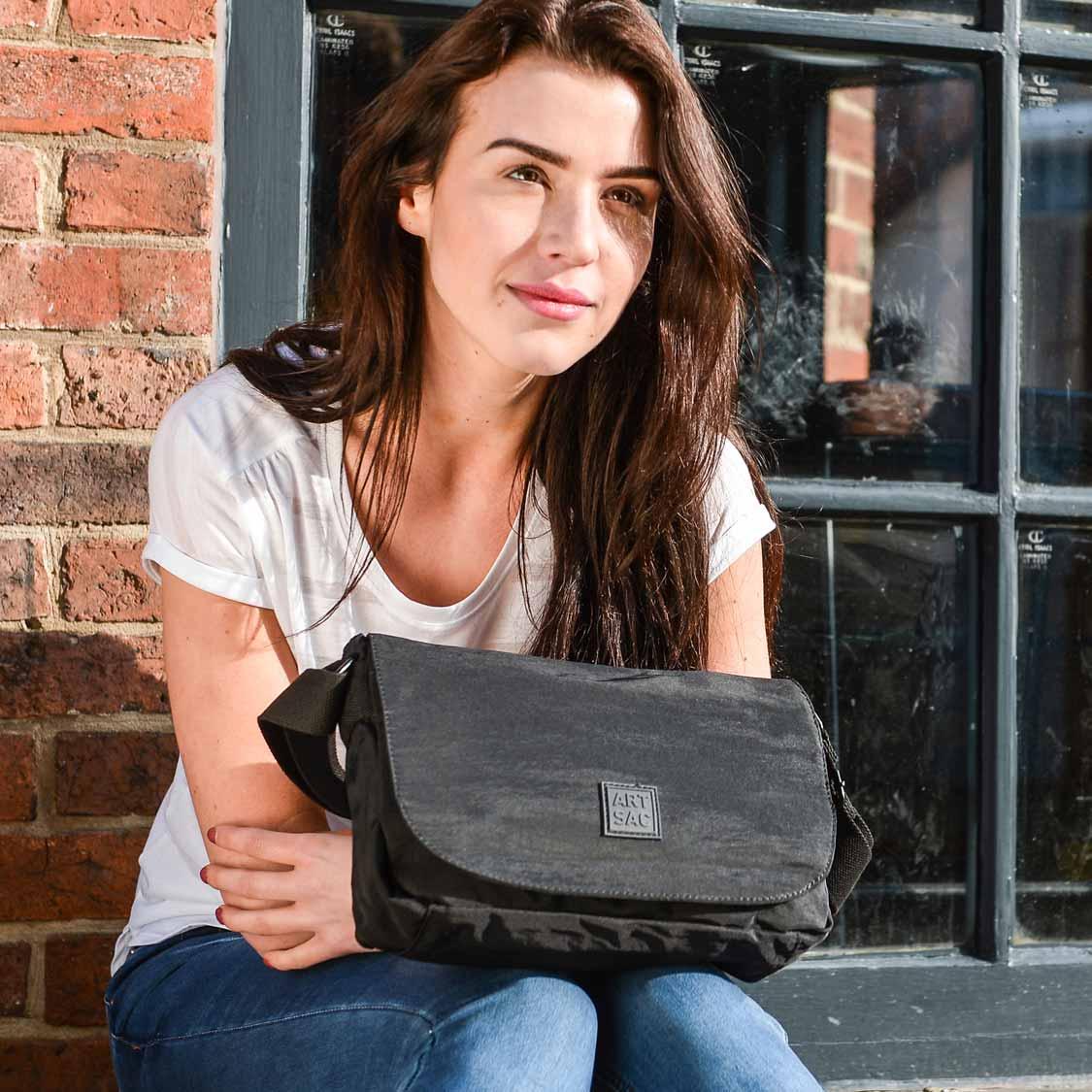 Artsac - Crossbody Bags